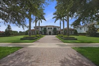 7277 Stonegate Boulevard, Parkland, FL 33076 - MLS#: RX-10437054