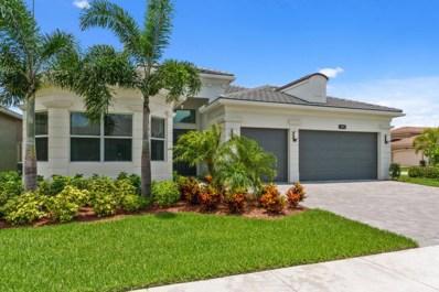 12894 Mount Madison Lane, Boynton Beach, FL 33473 - MLS#: RX-10437070