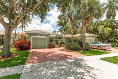 5774 Emerald Cay Terrace, Boynton Beach, FL 33437 - MLS#: RX-10437098