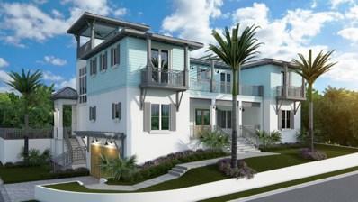 381 Ocean Drive, Juno Beach, FL 33408 - #: RX-10437101