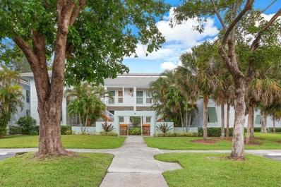 260 Cypress Point Drive UNIT 260, Palm Beach Gardens, FL 33418 - MLS#: RX-10437117