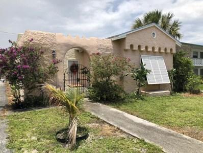 119 SW 3rd Avenue, Boynton Beach, FL 33435 - MLS#: RX-10437122