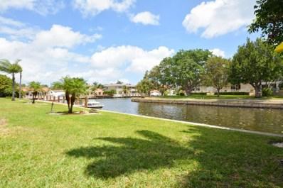 6100 NE 7th Avenue UNIT 10, Boca Raton, FL 33487 - MLS#: RX-10437153