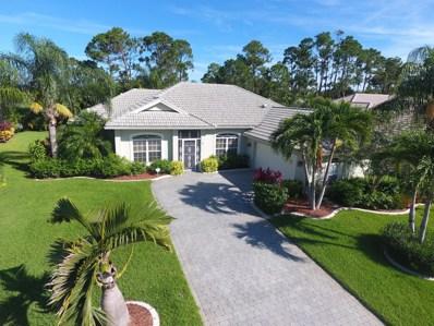 428 NW Dover Court, Port Saint Lucie, FL 34983 - MLS#: RX-10437166