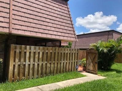 7572 Courtyard Run E, Boca Raton, FL 33433 - MLS#: RX-10437172