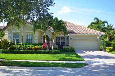 107 Via Santa Cruz, Jupiter, FL 33458 - MLS#: RX-10437173