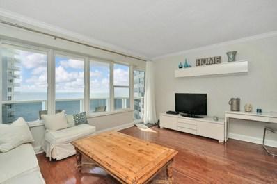 3700 Galt Ocean Drive UNIT 1401, Fort Lauderdale, FL 33308 - MLS#: RX-10437183