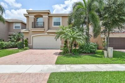 11600 Ponywalk Trail, Boynton Beach, FL 33473 - MLS#: RX-10437184