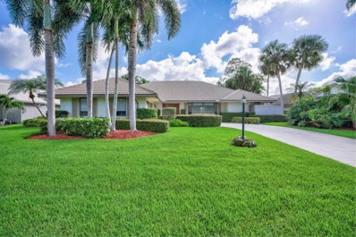 20 Huntly Drive, Palm Beach Gardens, FL 33418 - MLS#: RX-10437206