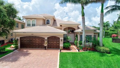 11041 Brandywine Lake Way, Boynton Beach, FL 33473 - MLS#: RX-10437208