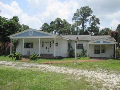 379 Traub Avenue, Fort Pierce, FL 34982 - MLS#: RX-10437217