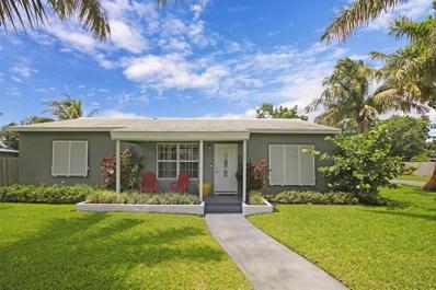 204 SE 2nd Avenue, Boynton Beach, FL 33435 - MLS#: RX-10437290