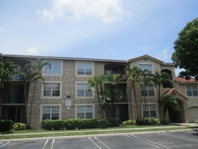 15155 Michelangelo Boulevard UNIT 104, Delray Beach, FL 33446 - MLS#: RX-10437313