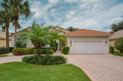 7941 Rinehart Drive, Boynton Beach, FL 33437 - MLS#: RX-10437382