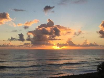 9940 S Ocean Drive UNIT 307, Jensen Beach, FL 34957 - MLS#: RX-10437412