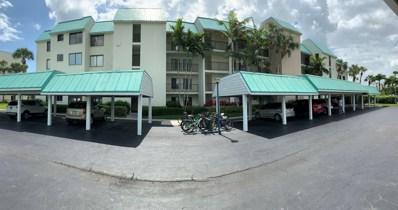 2400 S Ocean Drive UNIT 2214, Hutchinson Island, FL 34949 - MLS#: RX-10437429