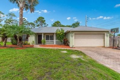 151 Gokchoff Road, Fort Pierce, FL 34945 - MLS#: RX-10437431