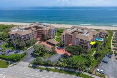 1545 NE Ocean Boulevard UNIT 2305, Stuart, FL 34996 - MLS#: RX-10437448