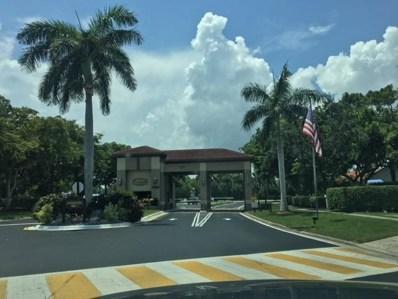 17274 Boca Club Boulevard UNIT 2305, Boca Raton, FL 33487 - MLS#: RX-10437479