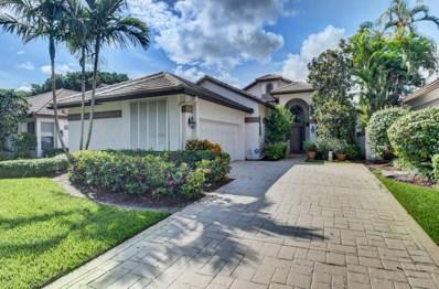 5286 NW 20th Avenue, Boca Raton, FL 33496 - MLS#: RX-10437484