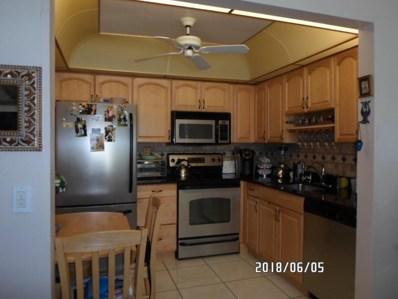 929 Normandy T, Delray Beach, FL 33484 - MLS#: RX-10437490
