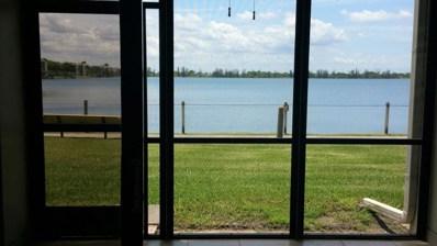 112 Lake Emerald Drive UNIT 105, Oakland Park, FL 33309 - MLS#: RX-10437523