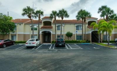 815 W Boynton Beach Boulevard UNIT 3-103, Boynton Beach, FL 33426 - MLS#: RX-10437538