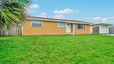 7979 Terrace Road, Lake Worth, FL 33462 - MLS#: RX-10437586