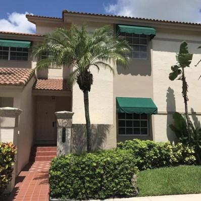 6589 Via Regina, Boca Raton, FL 33433 - MLS#: RX-10437589