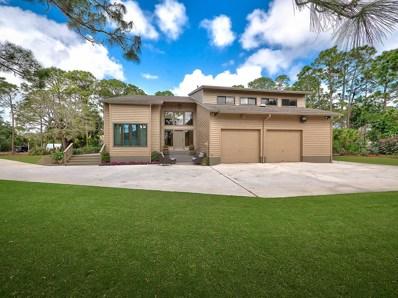 15862 75th Way N, Palm Beach Gardens, FL 33418 - MLS#: RX-10437590