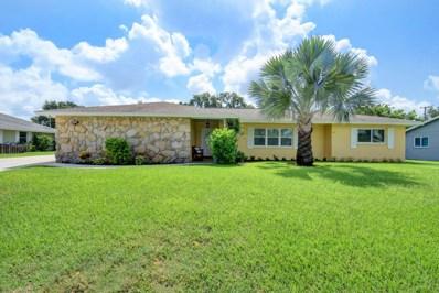 3212 Pebble Beach Drive, Lake Worth, FL 33467 - MLS#: RX-10437607