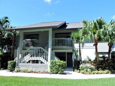 6235 SE Charleston Place UNIT 201, Hobe Sound, FL 33455 - MLS#: RX-10437620