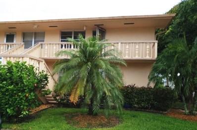 89 Hastings F, West Palm Beach, FL 33417 - MLS#: RX-10437645