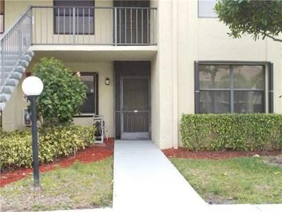 7892 Willow Spring Drive UNIT 1518, Lake Worth, FL 33467 - MLS#: RX-10437751