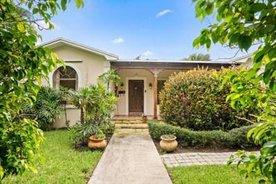 310 29th Street, West Palm Beach, FL 33407 - MLS#: RX-10437764
