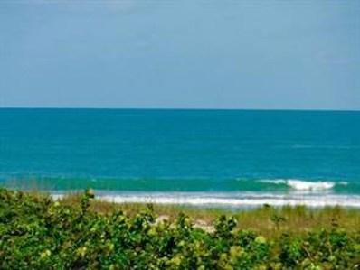 4100 N A1a UNIT 122, Hutchinson Island, FL 34949 - MLS#: RX-10437781