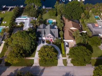 568 Anchorage Drive, North Palm Beach, FL 33408 - #: RX-10437787