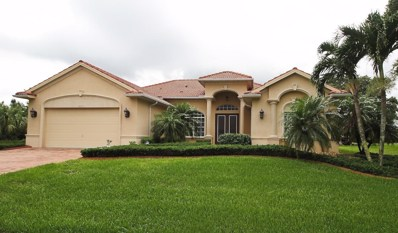 3053 SE Galt Circle, Port Saint Lucie, FL 34984 - MLS#: RX-10437812