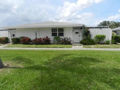 21 East Court, Royal Palm Beach, FL 33411 - MLS#: RX-10437877