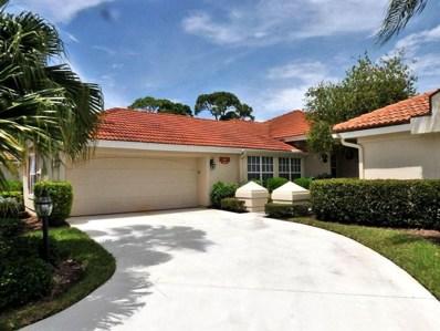 13014 NW Harbour Ridge Boulevard, Palm City, FL 34990 - MLS#: RX-10437881