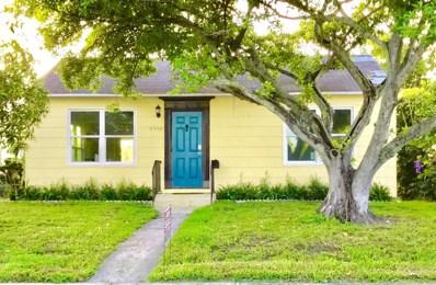 5308 Parker Avenue, West Palm Beach, FL 33405 - MLS#: RX-10437885