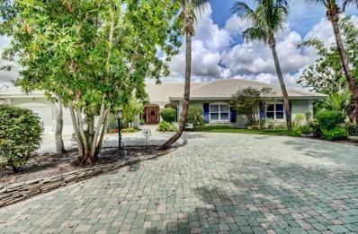 4927 King Palm Circle, Boynton Beach, FL 33436 - #: RX-10437906
