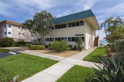 1203 Bayshore Drive UNIT 101, Fort Pierce, FL 34949 - #: RX-10437929