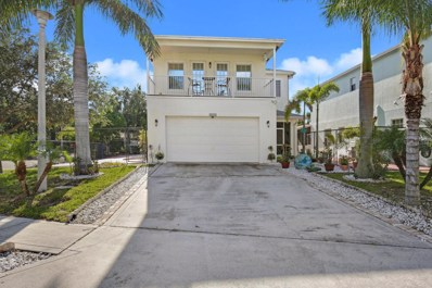 6212 Lottie Lane, Lake Worth, FL 33462 - MLS#: RX-10437949