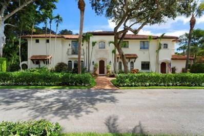 745 Oleander Street, Boca Raton, FL 33486 - MLS#: RX-10438001