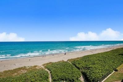 2565 S Ocean Boulevard UNIT 209n, Highland Beach, FL 33487 - MLS#: RX-10438006