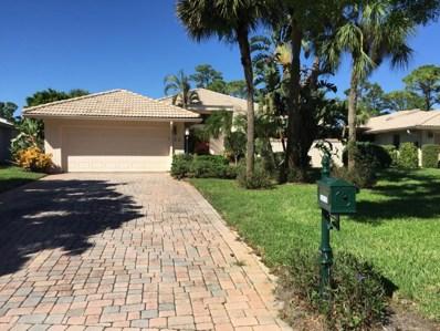 32 Glens Drive E UNIT O-32vii, Boynton Beach, FL 33436 - MLS#: RX-10438032