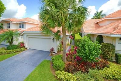 2257 NW 53rd Street UNIT -, Boca Raton, FL 33496 - MLS#: RX-10438035