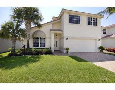 11090 Baybreeze Way, Boca Raton, FL 33428 - #: RX-10438062
