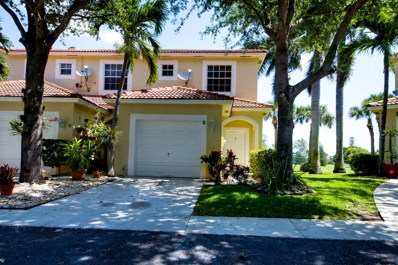 9486 S Military Trail UNIT 5, Boynton Beach, FL 33436 - MLS#: RX-10438064